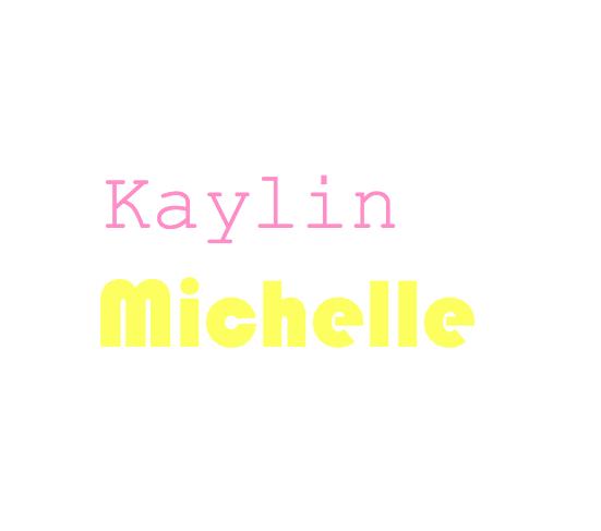 Kaylin Michelle